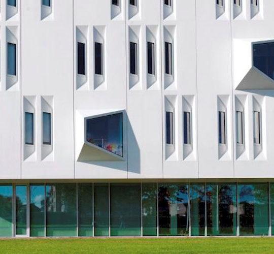 Referentie project Enexis Maastricht