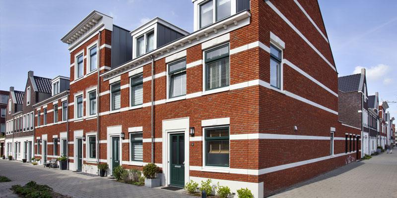 Woningbouw NEN 2580